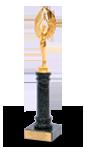 BCC Golden Statuette