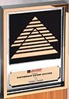 Partnership Award 2017/2018