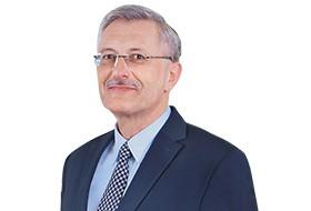 dr inż. Wiesław Zinka - President