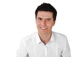 mgr Maciej Zinka - Sales and Marketing Vice President