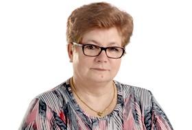 mgr Jolanta Augustyn - Vice President