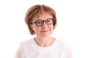 mgr Kamilla Modzelewska - Vice President