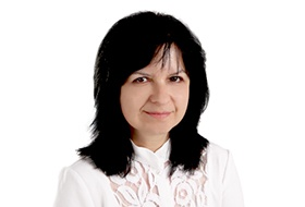 mgr Elżbieta Badowska - Chief Accountant