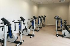 Hospital Rehabilitation and Health Resort Holmed SPA