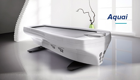 Hydromassage membrane unit Aquai