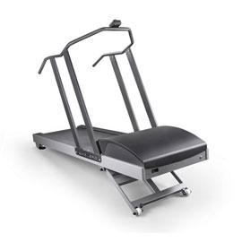 Axelero - stress test treadmill