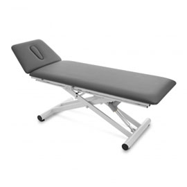 Electric massage and treatment table NEXUS