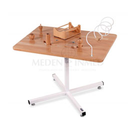 Fine motoric tables without resistance for manual hand exercises KTM BO