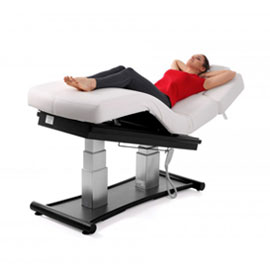 Pacific Fiji - 7-section professional couch for Medical SPA & Wellness