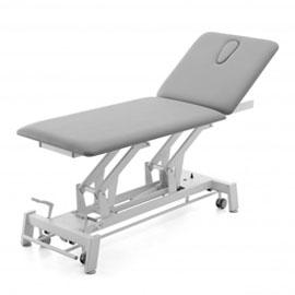 Ultrasound imaging and treatment table Terapeuta Prestige E-S2