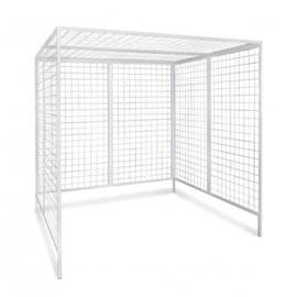 Treatment cage UGUL