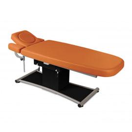 WaveMotion rotating massage tables