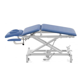 Massage and treatment table Safari Jaguar P5 - H