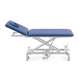 Massage and treatment table Safari Puma E-S2 - H