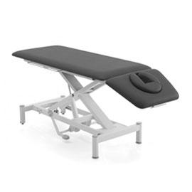 Massage and treatment table Safari Puma S2 - H