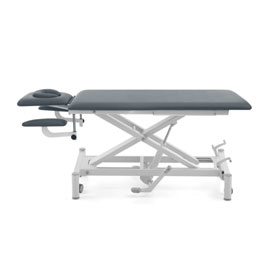 Massage and treatment table Safari Puma S4 - H