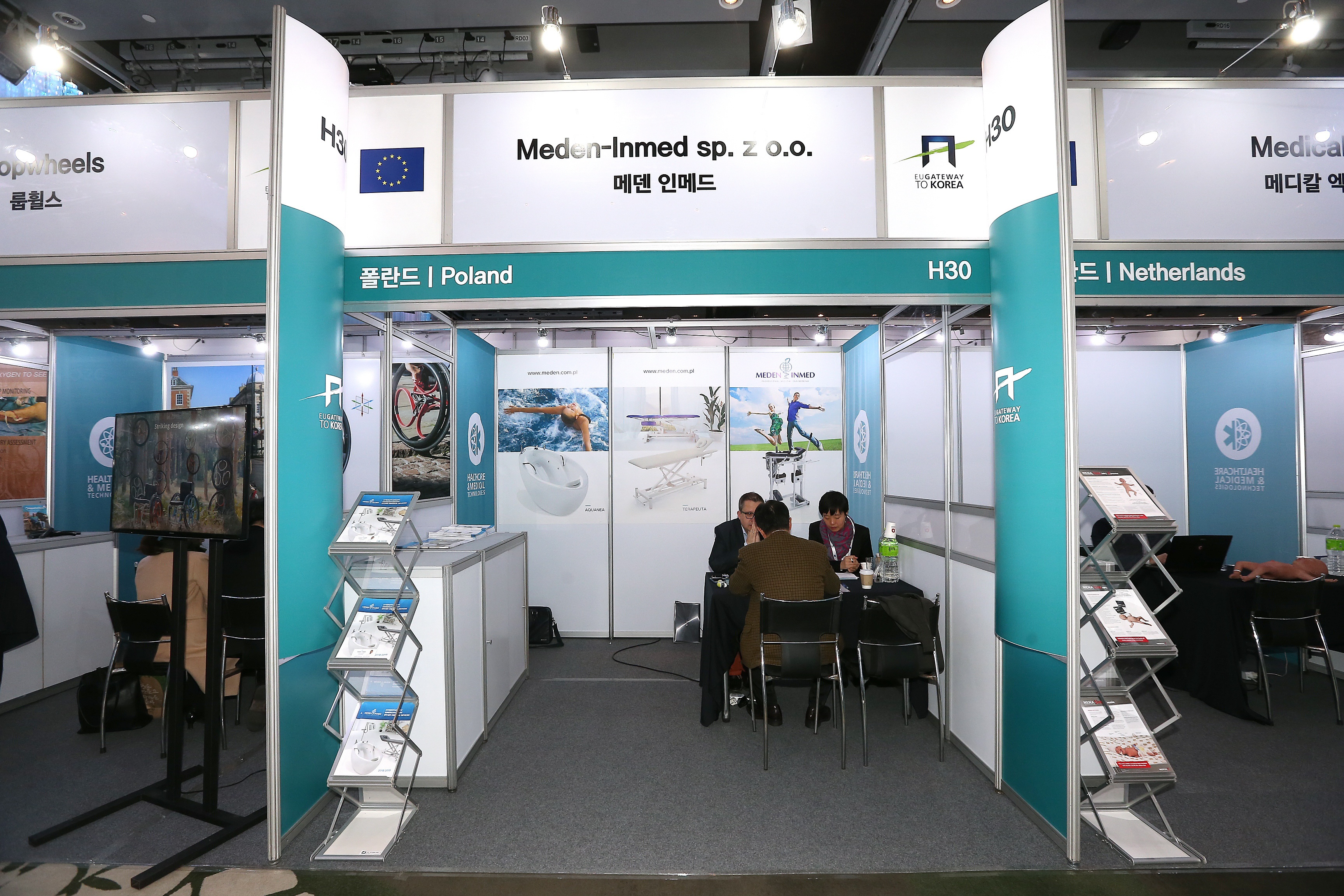 Thank you for your presence at EU Gateway | Business Avenues