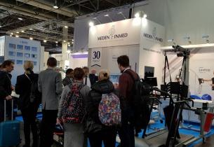 Medica Duesseldorf 2019
