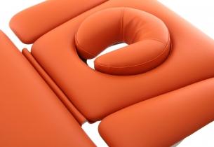 Safari massage and treatment tables