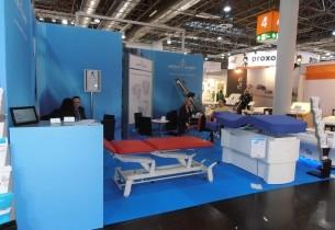 Medica Duesseldorf 2013