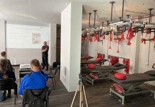 Training Center RMED